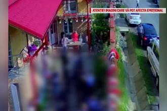 Procurorul acuzat că a bruscat fetiţa din Baia de Aramă. Inspecţia Judiciară, sesizată