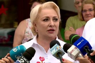 """Viorica Dăncilă: """"Este exclus să plec comisar european"""". Ce a discutat cu Klaus Iohannis"""