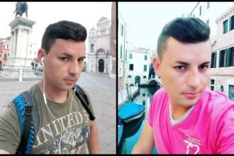 Român de 28 ani dat dispărut de două săptămâni în Italia. Apelul familiei