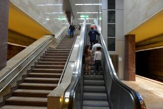 Metroul bucureștean ar putea să nu mai circule după 1 ianuarie 2020. Reacția Metrorex