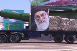 Anunțul Iranului privind pragul îmbogăţirii uraniului: