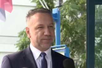 """Procurorul general, despre cazul fetiţei din Mehedinţi: """"S-a deschis dosar penal"""""""