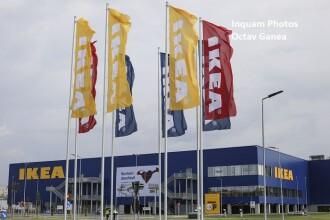 Cel mai mare magazin IKEA din Europa de sud-est, deschis în România. Cum arată în interior