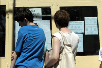 Rezultate Finale Evaluare Națională 2019 Hunedoara. Notele după contestații, afișate pe EDU.RO