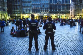Suspect arestat în Belgia pentru că ar fi pregătit un atentat împotriva ambasadei SUA