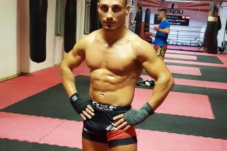 Un luptător român de MMA ar fi murit la Chișinău, chiar cu o zi înainte de meci