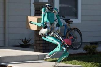 Roboții vor lăsa 20 de milioane de oameni fără joburi, până în 2030