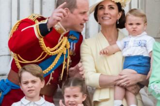 """Reacția Prințului William, întrebat ce ar face dacă copiii săi ar fi gay: """"Am vorbit cu Kate"""""""