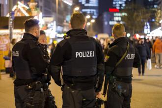 Masacru în centrul Berlinului, după ce o maşină a intrat în plin în pietonii de pe trotuar