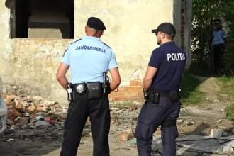 Minor de 17 ani, arestat în cazul fetiței de 5 ani din Baia Mare, violată și ucisă