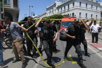 Atac sinucigaș în Tunisia. Un kamikaze s-a aruncat în aer lângă o mașină de poliție