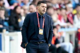 Cosmin Contra, după meciul pierdut cu Spania: