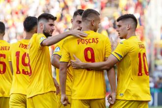 Ce scrie presa internațională după eliminarea României din Campionatul European U21