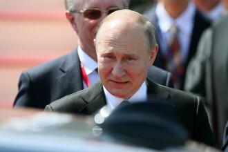Rusia pregătește măsuri militare după testul american de rachetă. Ordinul dat de Putin