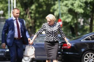 Dăncilă, despre criteriile pentru candidatul PSD la prezidenţiale: