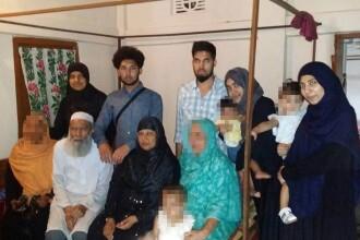 12 membri ai unei familii britanice s-au alăturat ISIS în Siria. Ce s-a întâmplat cu ei