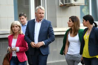 Teodorovici vrea să devină președintele Organizaţiei de Femei a PSD
