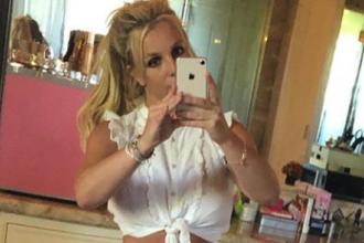 Britney Spears, imagine controversată pe Instagram. Detaliul observat de fani. FOTO
