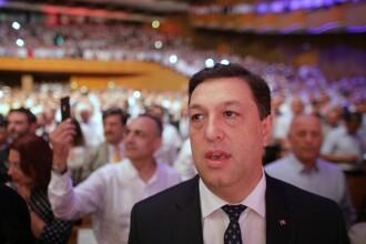 Reacția lui Șerban Nicolae după ce Dăncilă l-a suspendat din fruntea senatorilor PSD