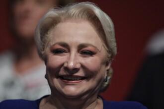 Dăncilă, noul președinte al PSD. Lăsați să voteze liber prima dată, membrii partidului au fost debusolați
