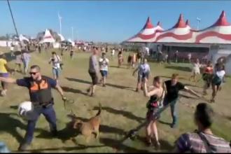 Scandal uriaş după ce un festival unde urma să cânte Cardi B a fost anulat în ultima clipă