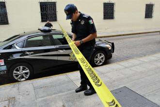 Un celebru DJ a fost asasinat într-un club din Mexic de traficanţii de droguri