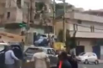 Convoiul unui ministru din Liban, vizat de un atac armat. Bilanțul victimelor. VIDEO