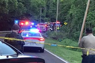 Tragedie fără margini. Doi frați, de 6 și 7 ani, au murit după ce au ieșit pe stradă cu mașina bunicii lor