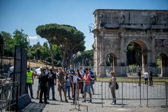 Rudele victimelor pandemiei de Covid-19 vor 100 de milioane de euro de la guvernul italian