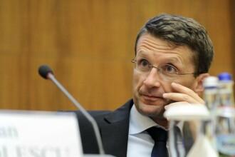 """Suciu (BNR): """"Bugetul este deja aruncat în aer"""". Ce spune despre pensii și salarii"""