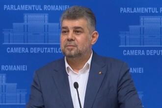 Marcel Ciolacu: Firea este, de departe, cel mai bun candidat pentru președinția României