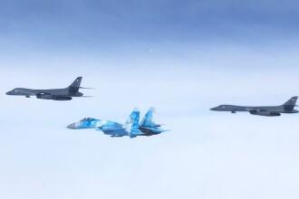 Tensiuni la Marea Neagră. Rusia vine cu amenințări dure: În cazul unei escaladări, SUA vor fi responsabile