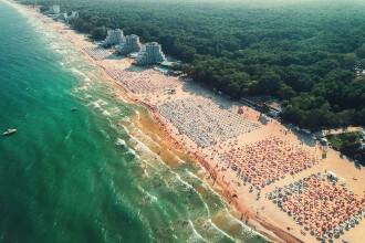 Bulgaria a început să închidă hoteluri din una dintre cele mai cunoscute staţiuni de pe litoral