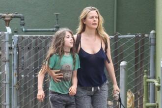 Alicia Silverstone, dezvăluire șocantă. Face baie împreună cu fiul ei de 9 ani, Bear