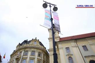 """Străinii sunt invitați în Sibiu. Cât de sigur este orașul: """"Prezintă foarte multe atuuri"""""""