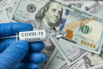 O companie susținută de Bill Gates lansează un studiu clinic pe oameni pentru un vaccin anti-COVID