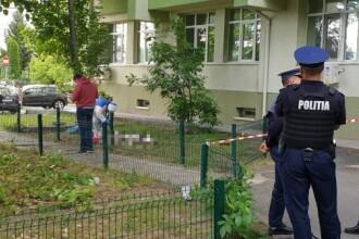 O pacientă s-a aruncat de la etajul 6 al Spitalului Judeţean din Timişoara. Primise o veste cruntă