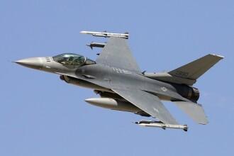 Două atacuri aeriene lansate de SUA. Unde au avut loc