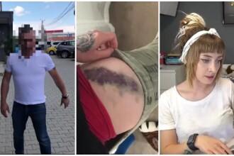 Mărturia terifiantă a vloggeriței Bianca Adam, bătută cu o rangă pe stradă: