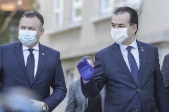 Orban, despre deschiderea restaurantelor: Încă mai aşteptăm să luăm această decizie