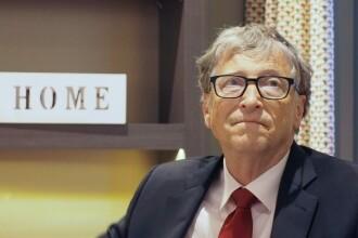 Ce spune Bill Gates despre implantarea cipurilor cu ajutorul vaccinului împotriva Covid-19