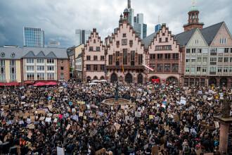 Revoltă mondială fără precedent împotriva rasismului, o altă
