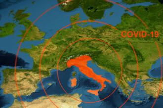 Italia prelungește restricțiile. Românii care merg acolo sunt în continuare obligați să se carantineze