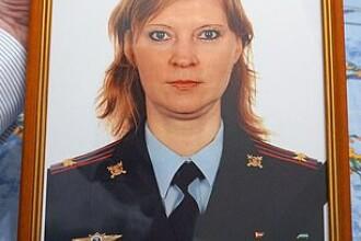 O polițistă cu Covid-19 a căzut de la etajul unui spital din Moscova. Trei medici au pățit același lucru