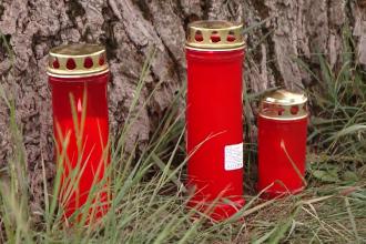 Un bărbat din Timiș a murit după ce a fost lovit de fulger lângă copacul sub care se adăpostea