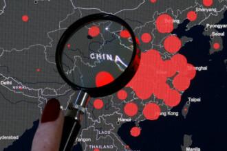 Un nou focar de coronavirus în China. Mai multe cartiere din Beijing, din nou în izolare