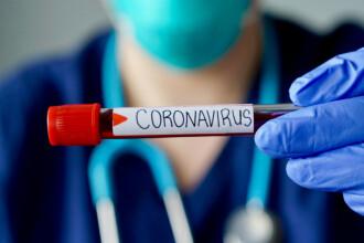 Coronavirus România, 13 iulie. 413 noi cazuri de infectare în ultimele 24 de ore