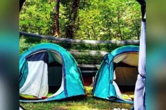 Reguli noi pentru grădinițe: copiii ar putea dormi în corturi. Ce jucării sunt interzise