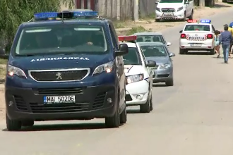 Un oraș din Vaslui a fost declarat de poliție zonă specială de siguranță publică din cauza clanurilor