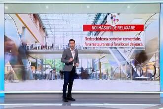 Ce se schimbă după 15 iunie în România. Starea de alertă se prelungește, dar dispar din restricții